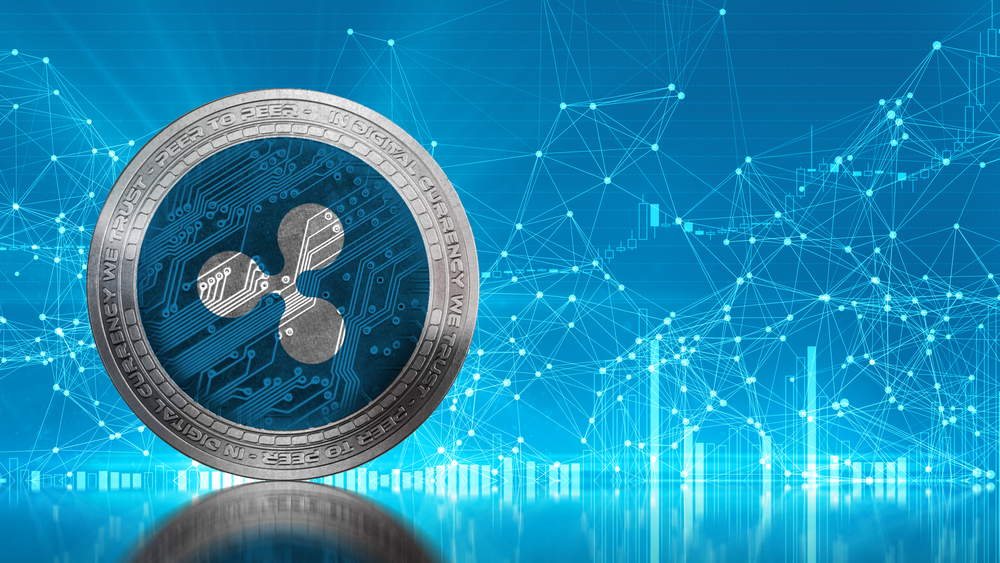 Ripple on Coinbase confirmation to double XRP price
